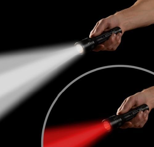Ficklampa INOVA® T8R